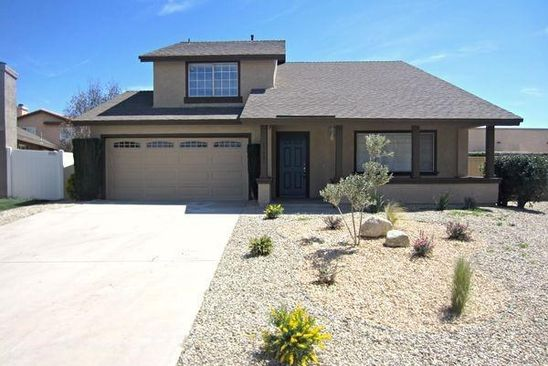 3 bed 3 bath Single Family at 13681 OPAL CIR VICTORVILLE, CA, 92392 is for sale at 235k - google static map
