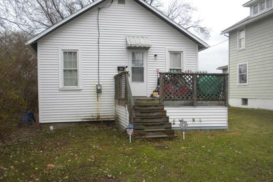 2 bed 1 bath Single Family at 501 SCHUYLER AVE ELMIRA, NY, 14904 is for sale at 35k - google static map
