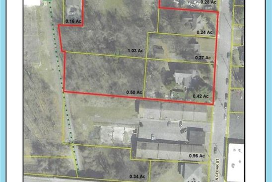0 bed null bath Vacant Land at 409 GUILFORD AVE GREENSBORO, NC, 27401 is for sale at 1.98m - google static map