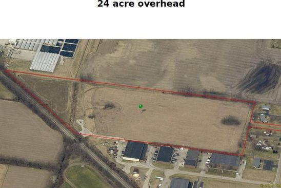 null bed null bath Vacant Land at 0 S Hamilton Groveport, OH, 43125 is for sale at 295k - google static map