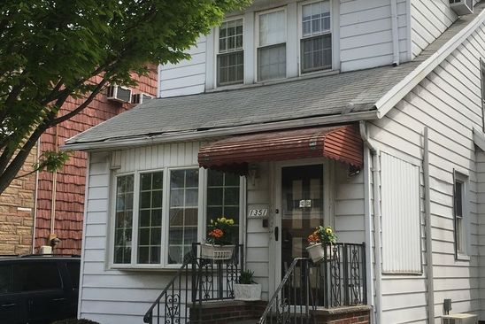 4 bed 3 bath Single Family at 1351 E 31ST ST BROOKLYN, NY, 11210 is for sale at 1.18m - google static map