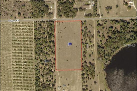 null bed null bath Vacant Land at 1 Wiygul Rd Umatilla, FL, 32784 is for sale at 250k - google static map