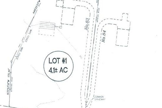 0 bed null bath Vacant Land at 83 E Claremont Dr Voorheesville, NY, 12186 is for sale at 119k - google static map