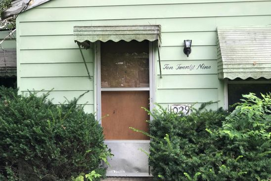 1 bed 1 bath Single Family at 1029 LINCOLN AVE LOUISVILLE, KY, 40208 is for sale at 25k - google static map