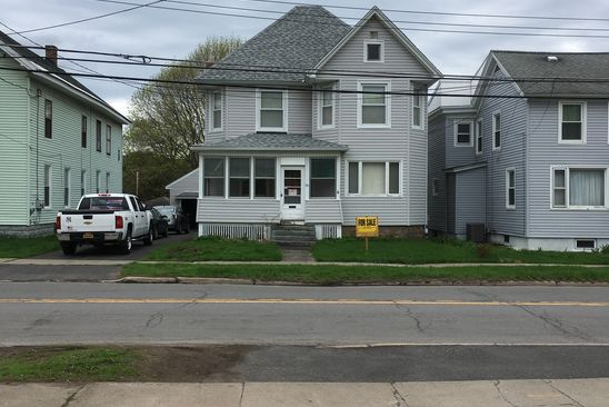 3 bed 2 bath Single Family at 311 S LITCHFIELD ST FRANKFORT, NY, 13340 is for sale at 110k - google static map