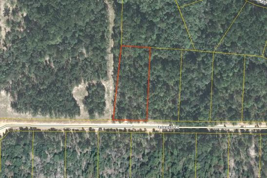 null bed null bath Vacant Land at 0000 Tanager Ct Marianna, FL, 32448 is for sale at 3k - google static map