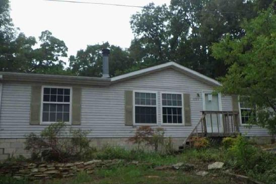 3 bed 2 bath Single Family at 3003 Owl Rd Merriam Woods Village, MO, 65740 is for sale at 36k - google static map
