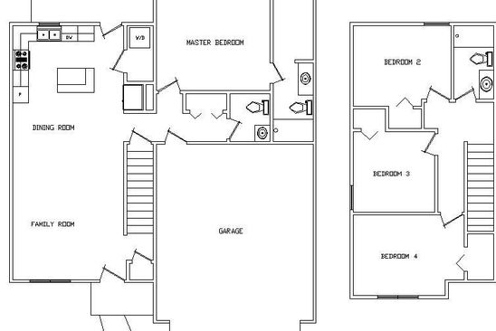 4 bed 3 bath Condo at 8039 Sielle Path Portage, MI, 49024 is for sale at 240k - google static map