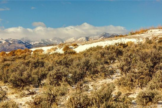 null bed null bath Vacant Land at 1111 N Explorer Peak Dr Heber City, UT, 84032 is for sale at 275k - google static map