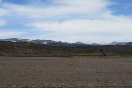 null bed null bath Vacant Land at 895 Robinson Dr Lander, WY, 82520 is for sale at 80k - google static map