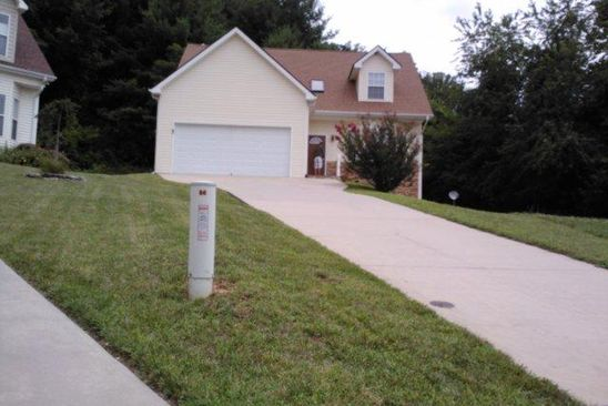 3 bed 2 bath Single Family at 68 WOODCREEK CIR SWANNANOA, NC, 28778 is for sale at 290k - google static map