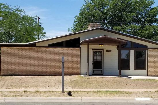 4 bed 2 bath Single Family at 1912 S RICHARDSON AVE ROSWELL, NM, 88203 is for sale at 145k - google static map