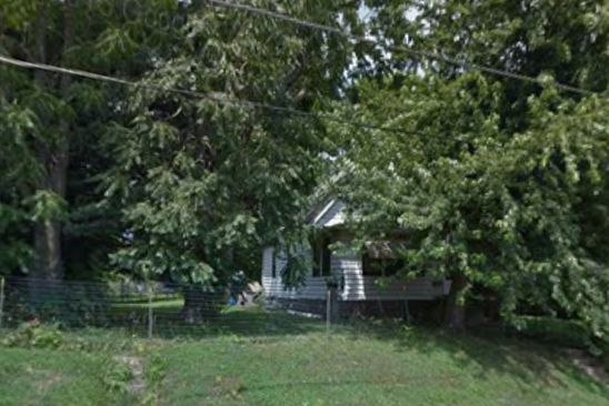 3 bed 1 bath Single Family at 604 VINE ST PEORIA, IL, 61603 is for sale at 23k - google static map