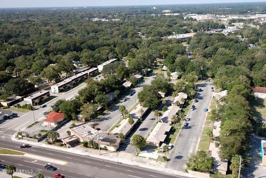 80 bed 80 bath Multi Family at 4832 N Main St Jacksonville, FL, 32206 is for sale at 4.30m - google static map