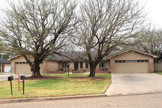 4 bed 2 bath Single Family at 1009 Itasca St Plainview, TX, 79072 is for sale at 220k - google static map