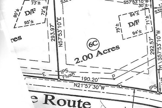 0 bed null bath Vacant Land at  Brill Rd Scottsville, VA, 24590 is for sale at 30k - google static map