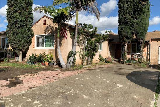 4 bed 2 bath Single Family at 1305 Orange Ave Santa Ana, CA, 92707 is for sale at 590k - google static map