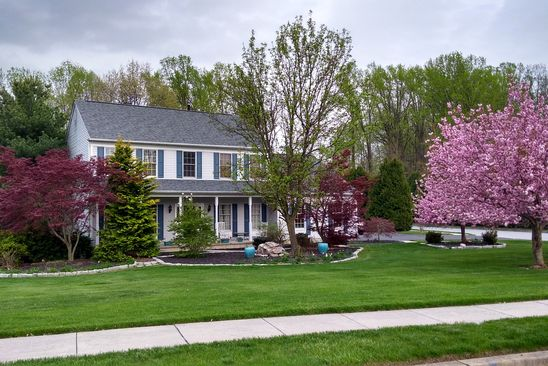 4 bed 3 bath Single Family at 101 KIMBERLY LN DOWNINGTOWN, PA, 19335 is for sale at 530k - google static map