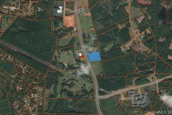 null bed null bath Vacant Land at 0000 Kannapolis Pkwy Kannapolis, NC, 28081 is for sale at 575k - google static map