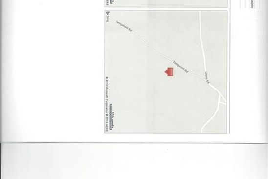 null bed null bath Vacant Land at  Tempaloni Rd Wawarsing, NY, 12489 is for sale at 29k - google static map