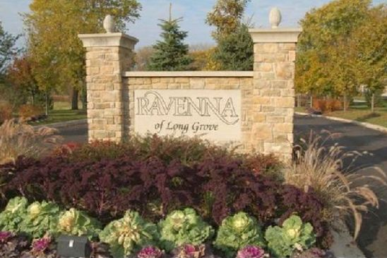 3 bed null bath Vacant Land at 7237 Greywall Ct LONG GROVE, IL, 60060 is for sale at 89k - google static map