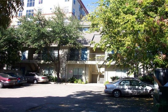 2 bed 2 bath Condo at 708 GRAHAM PL AUSTIN, TX, 78705 is for sale at 230k - google static map