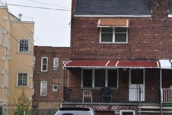 3 bed 1 bath Single Family at 757 E 211TH ST BRONX, NY, 10467 is for sale at 425k - google static map