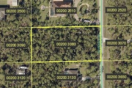null bed null bath Vacant Land at 24300 RODAS DR BONITA SPRINGS, FL, 34135 is for sale at 150k - google static map