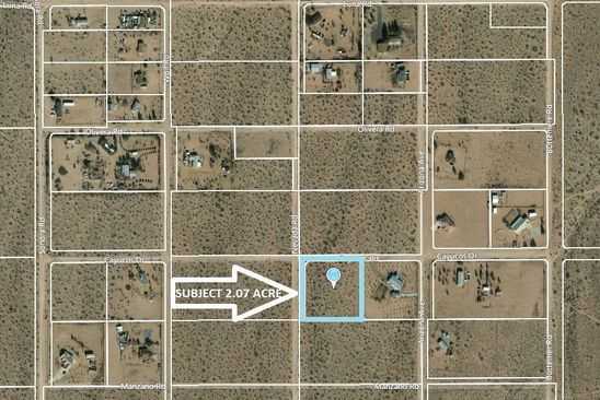 null bed null bath Vacant Land at Undisclosed Address Phelan, CA, 92371 is for sale at 25k - google static map