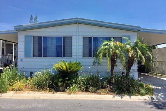 2 bed 2 bath Mobile / Manufactured at 26000 Avenida Aeropuerto San Juan Capistrano, CA, 92675 is for sale at 170k - google static map