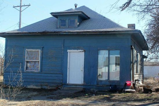 2 bed 2 bath Single Family at 508 SE 13TH AVE AMARILLO, TX, 79101 is for sale at 30k - google static map