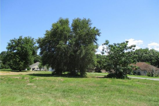 4 bed null bath Vacant Land at 7503 Frog Log Ln Leesburg, FL, 34748 is for sale at 50k - google static map
