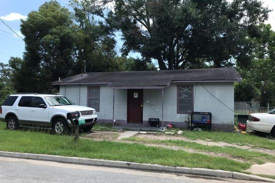2 bed 1 bath Single Family at 406 K ST BRUNSWICK, GA, 31520 is for sale at 20k - google static map