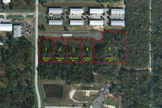 null bed null bath Vacant Land at 0 SW 26th St St Ocala, FL, 34474 is for sale at 90k - google static map