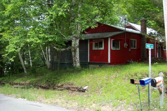 2 bed 1 bath Single Family at 145 WASHINGTON ST TUPPER LAKE, NY, 12986 is for sale at 34k - google static map