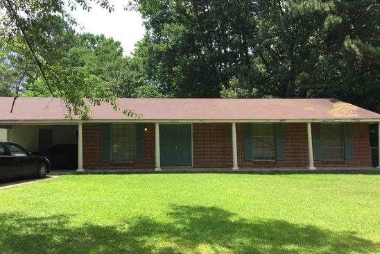 3 bed 2 bath Single Family at 904 PALM ST JACKSON, MS, 39212 is for sale at 45k - google static map