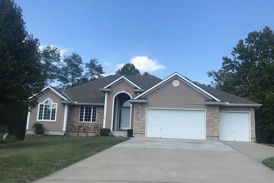 4 bed 3 bath Single Family at 5058 NW WOODSIDE CT RIVERSIDE, MO, 64150 is for sale at 325k - google static map
