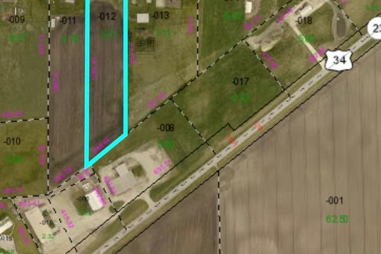 null bed null bath Vacant Land at 2038 N 46th Rd Leland, IL, 60531 is for sale at 115k - google static map