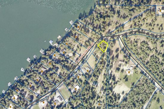 null bed null bath Vacant Land at 0 E Hayden Haven Rd Hayden, ID, 83835 is for sale at 48k - google static map