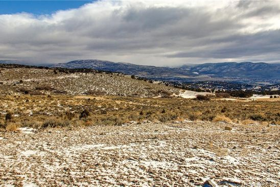 null bed null bath Vacant Land at 1239 N Explorer Peak Dr Heber City, UT, 84032 is for sale at 300k - google static map