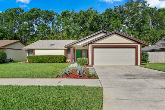 3 bed 2 bath Single Family at 1918 DEER RUN TRL JACKSONVILLE, FL, 32246 is for sale at 225k - google static map
