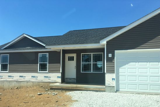 3 bed 2 bath Single Family at 703 Gracie Way Saint Clair, MO, 63077 is for sale at 170k - google static map
