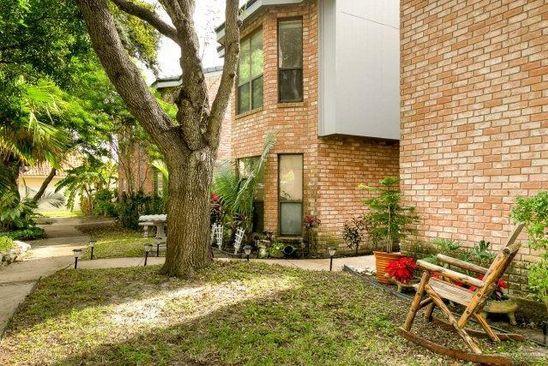 2 bed 3 bath Townhouse at 100 XANTHISMA AVE MCALLEN, TX, 78504 is for sale at 159k - google static map