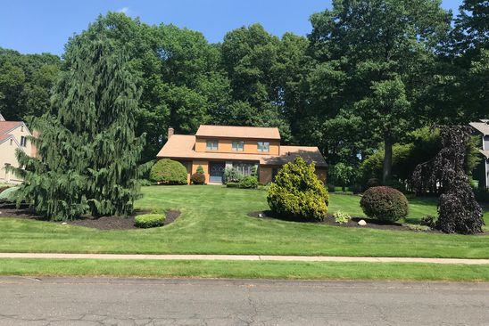 3 bed 3 bath Single Family at 79 HOLLY HILL DR SOUTHINGTON, CT, 06489 is for sale at 378k - google static map