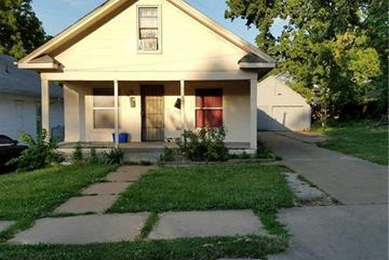 2 bed 1 bath Single Family at 1235 COLLINS ST KANSAS CITY, MO, 64127 is for sale at 50k - google static map