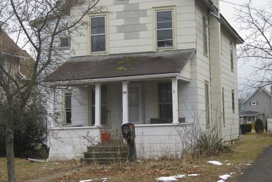 4 bed 1 bath Single Family at 314 E Pine St Athens, PA, 18810 is for sale at 30k - google static map