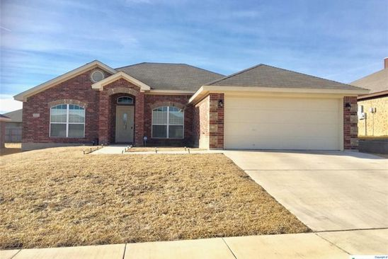 3 bed 2 bath Single Family at 3600 Dewitt County Ct Killeen, TX, 76549 is for sale at 154k - google static map
