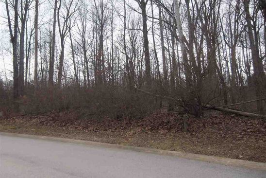 null bed null bath Vacant Land at  Woodland Dr Bedford, IN, 47421 is for sale at 16k - google static map