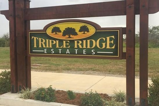 null bed null bath Vacant Land at  Triple Ridge Blvd Cut Off, LA, 39345 is for sale at 62k - google static map