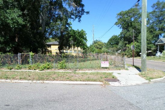 null bed null bath Vacant Land at 7154 Bloxham Ave Jacksonville, FL, 32208 is for sale at 7k - google static map